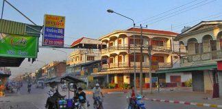Kaysone-Phomvihane-City